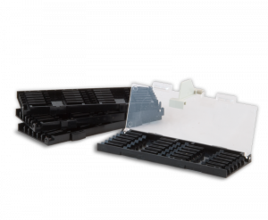 2550 Series Splice and Connector Organizer Trays and Accessories