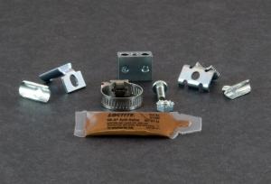 2600 Series Closure Accessories
