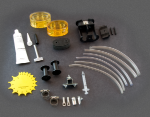 2600 Series Grommet and Grip Kits